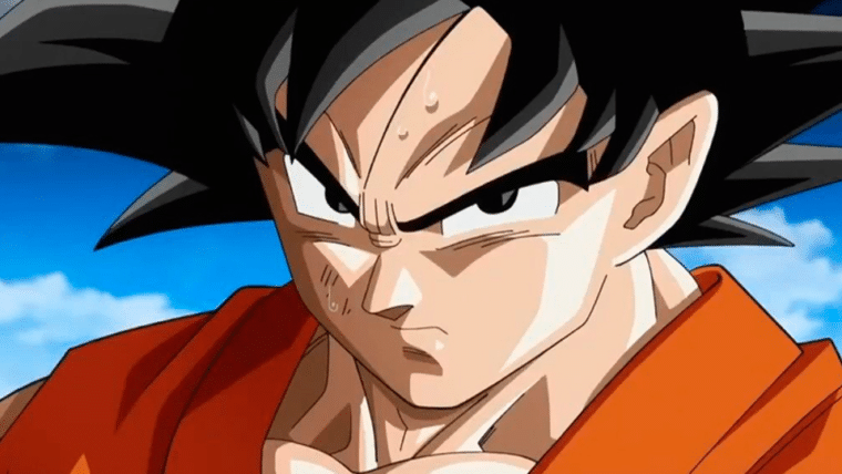 Funimation quer Goku em Super Smash Bros. (e nós também!)