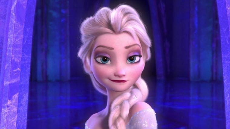 Frozen 2 | Diretora fala sobre a possibilidade de Elsa ter uma namorada no filme