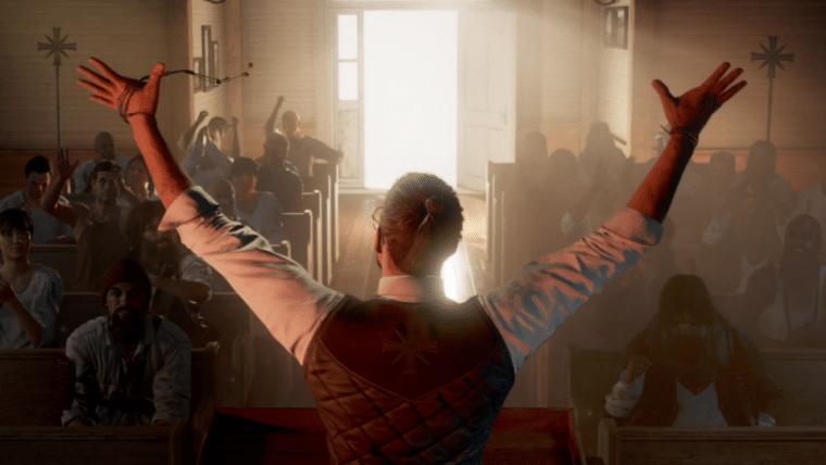 Final secreto de Far Cry 5 pode ser encontrado nos primeiros dez minutos de jogo