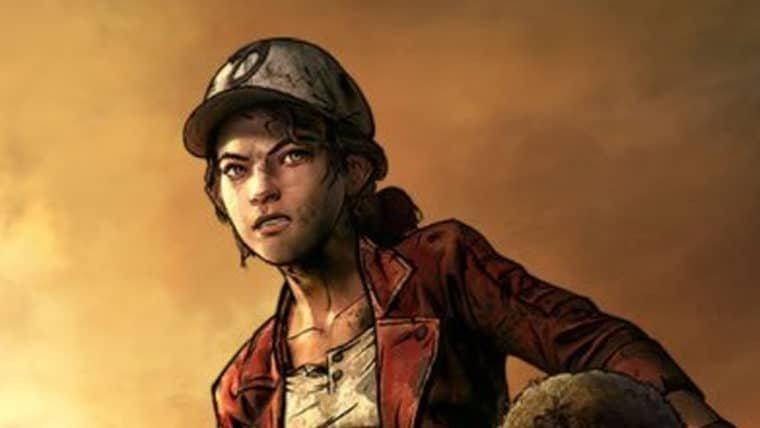 Telltale divulga imagem de The Walking Dead: Final Season