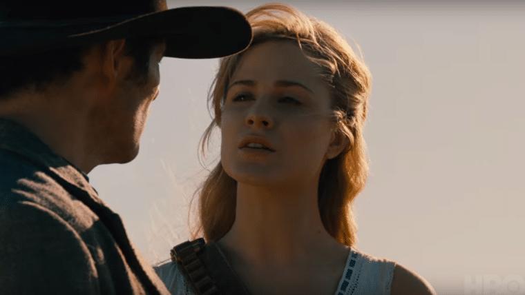 Vídeo da HBO traz cenas inéditas de Westworld, Fahrenheit 451 e outros
