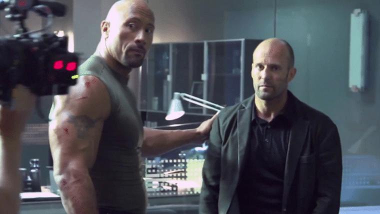 Hobbs & Shaw | Produtor de Velozes e Furiosos processa a Universal por conta do spin-off