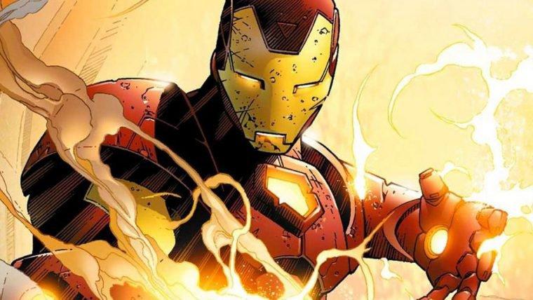 Nova HQ do Homem de Ferro será mistura de Rick and Morty e Black Mirror, diz roteirista