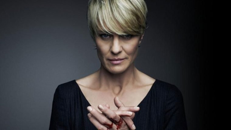 House of Cards   Claire Underwood assume o controle em trailer da temporada final