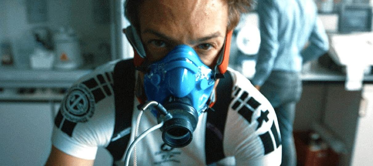Netflix vence seu primeiro Oscar pelo documentário Ícaro