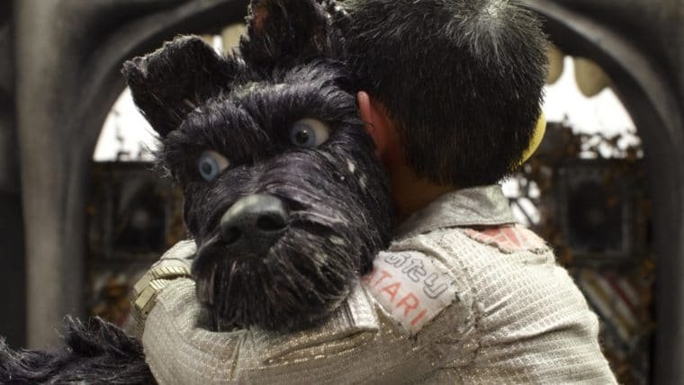Ilha de Cachorros | Novo filme de Wes Anderson foi influenciado por Hayao Miyazaki