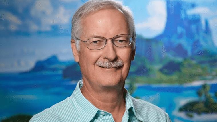 John Musker, o diretor de A Pequena Sereia e Aladdin, vai se aposentar