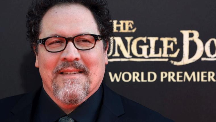 Jon Favreau, de Mogli e Rei Leão, vai escrever e produzir série de Star Wars