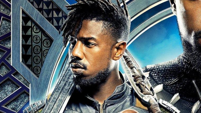 Pantera Negra | Armadura de Killmonger pode ter sido inspirada em Vegeta