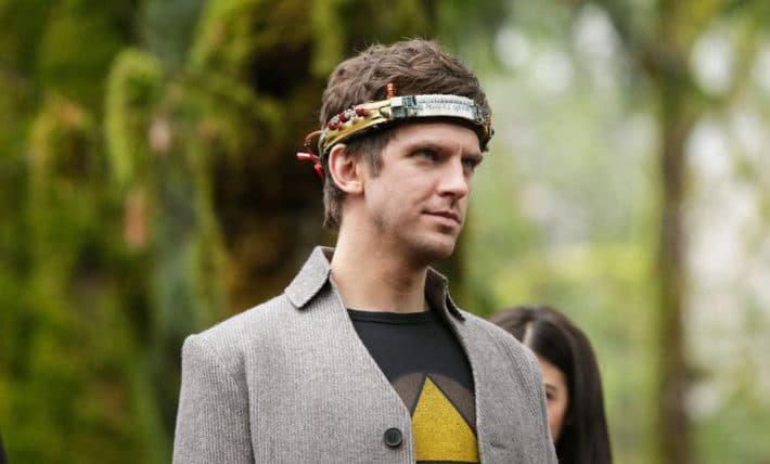 Legion | David ouve vozes no trailer da segunda temporada