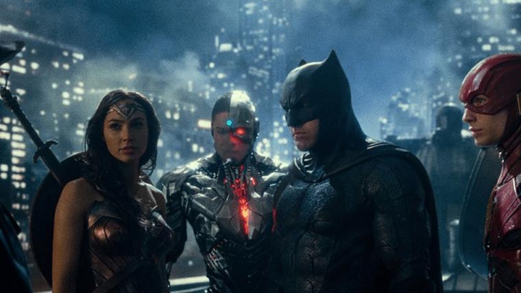 Liga da Justiça é o pior filme da DC nas bilheterias