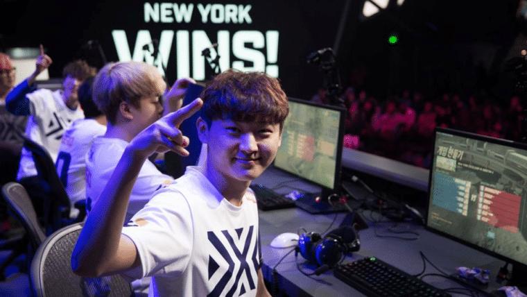 New York Excelsior é o grande vencedor da segunda etapa da Liga Overwatch