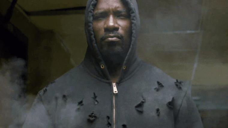 Luke Cage é cancelada pela Netflix