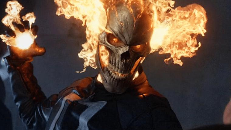 Diretor de Espírito de Vingança critica o Motoqueiro Fantasma de Agents of SHIELD