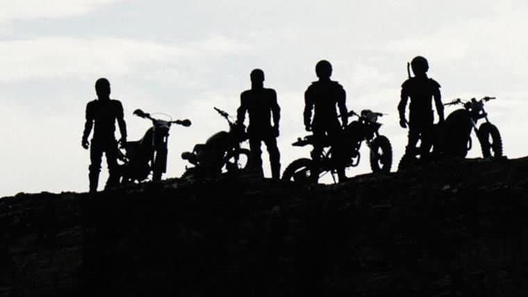 Motorrad | Crítica