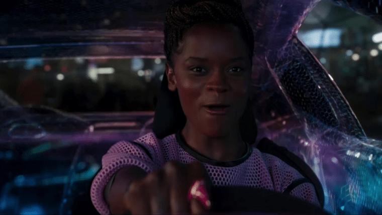 Nvidia apresenta tecnologia de realidade virtual similar a Pantera Negra