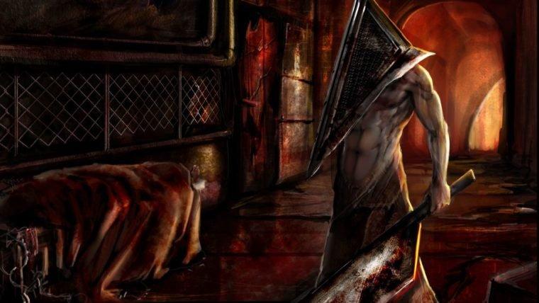 Konami registra patente para arcade de Silent Hill