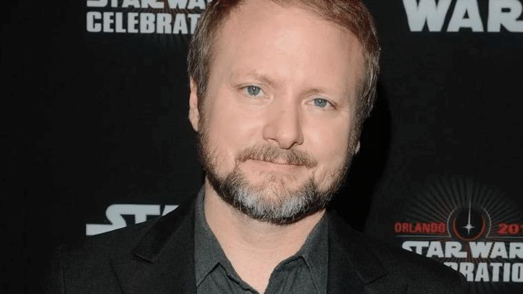 Star Wars | Críticas de Os Últimos Jedi não influenciará nova trilogia, diz Rian Johnson