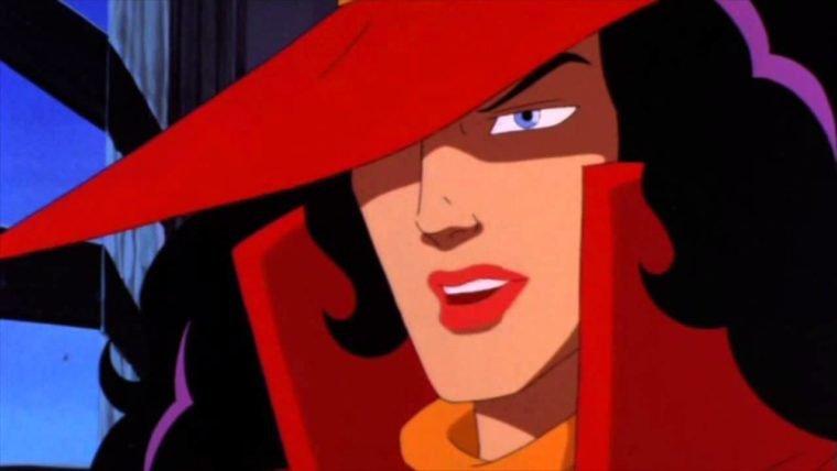 Gina Rodriguez vai estrelar filme live-action de Carmen Sandiego