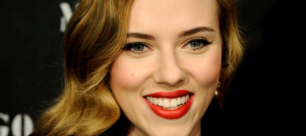 Jojo Rabbit | Scarlett Johansson negocia para estrelar novo filme de Taika Waititi