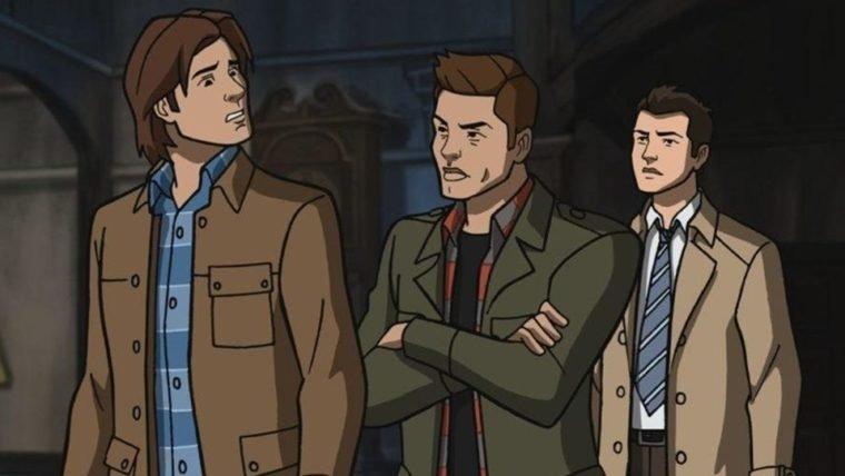 Crossover de Supernatural e Scooby-Doo será subversivo e violento, diz Eric Kripke