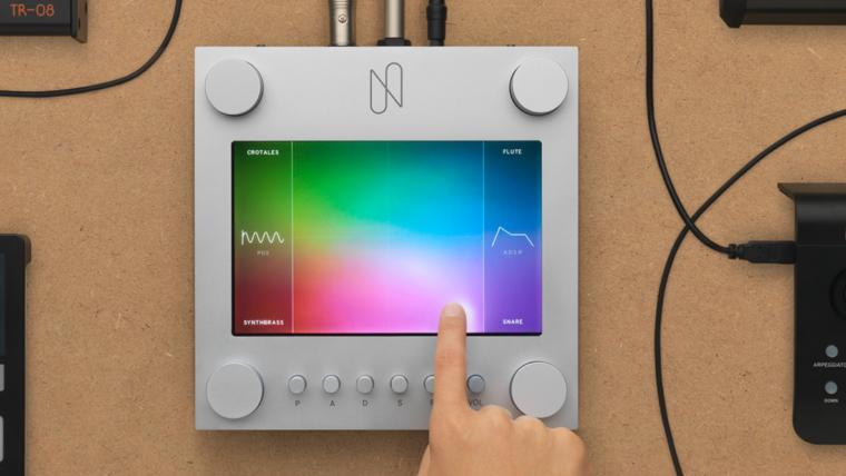 Google lança sintetizador que cria sons usando inteligência artificial