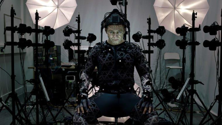 Star Wars: Os Últimos Jedi | Andy Serkis fala sobre o mistério em torno de Snoke