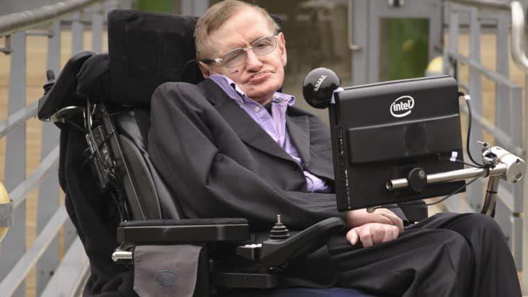 Stephen Hawking: o descomplicador bem-humorado das complicações da física