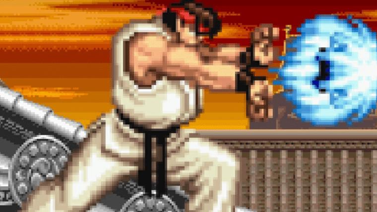 Street Fighter II vai virar série para TV