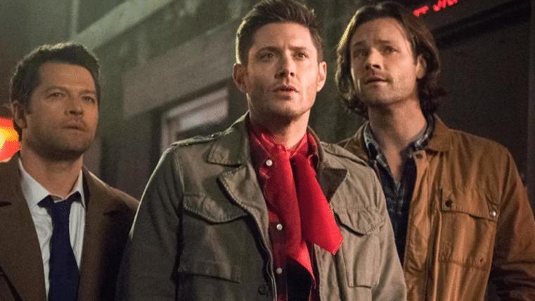 Supernatural | Irmãos Winchester encontram Scooby-Doo nas primeiras imagens do crossover