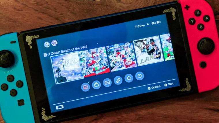 Nintendo anuncia Direct sobre Switch e 3DS para próxima quinta-feira (8)