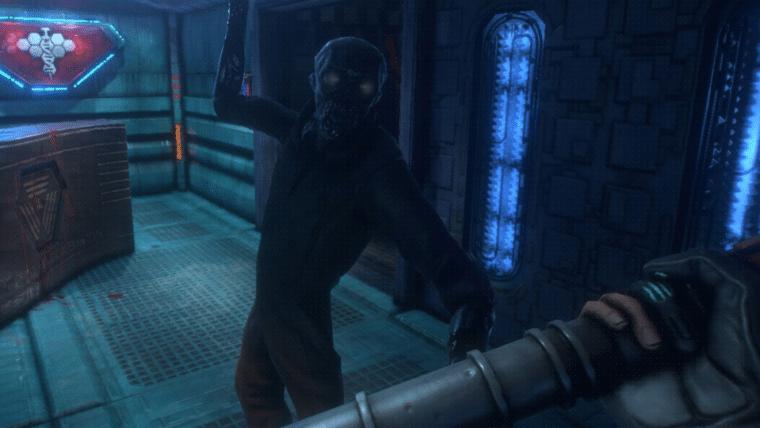 Versão remasterizada de System Shock deve ser lançada no primeiro trimestre de 2020
