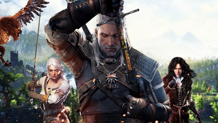 The Witcher 3   Atualização com suporte ao HDR para PS4 Pro ainda deve demorar