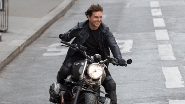 Tom Cruise bate de moto em trailer internacional de Missão: Impossível – Efeito Fallout