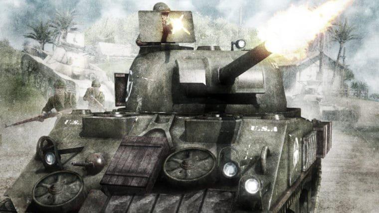 Próximo Battlefield se passará mesmo na Segunda Guerra, diz site [Rumor]