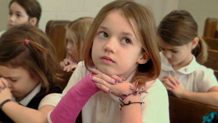 Crianças recriam cenas dos filmes indicados a Melhor Filme do Oscar 2018
