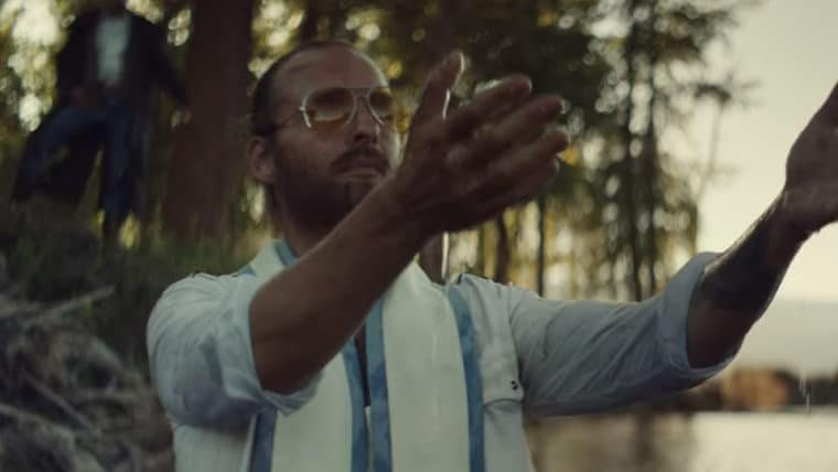 Far Cry 5 | O vilão Joseph Seed é destaque no novo trailer live-action