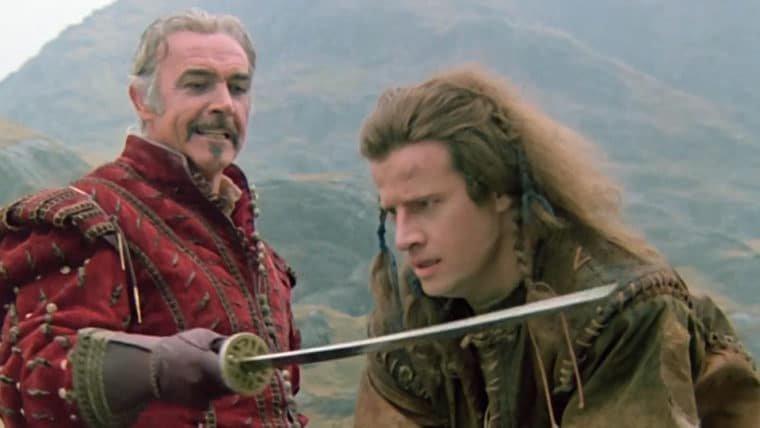 Reboot de Highlander terá roteiro de Ryan Condal