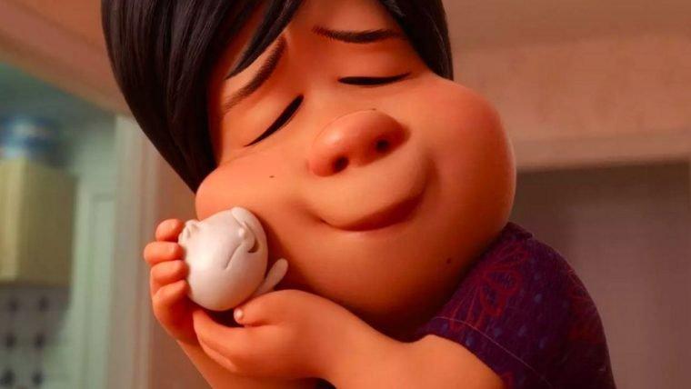 Bao |  Teaser de novo curta de Pixar é deliciosamente fofinho