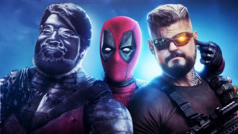 Trailer 3 de Deadpool 2