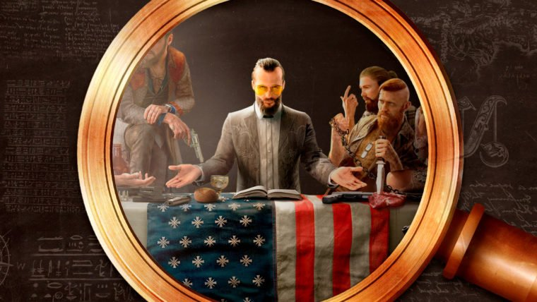 Seitas, Milícias e Far Cry 5