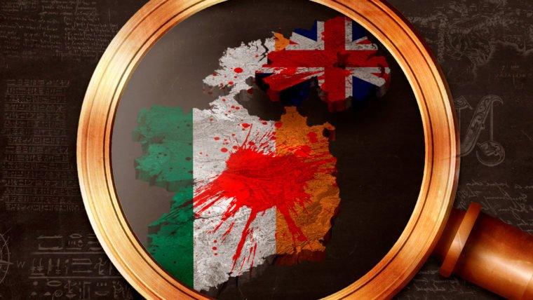 Conflito na Irlanda