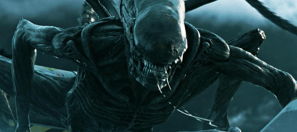 Atriz diz que não tem certeza se Alien: Covenant terá sequência
