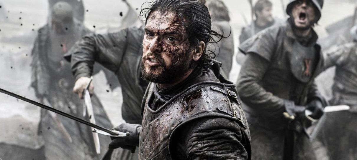 Game of Thrones | Oitava temporada terá a maior batalha da série