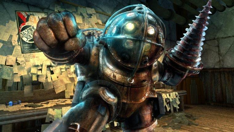 Novo Bioshock pode estar em desenvolvimento [Rumor]