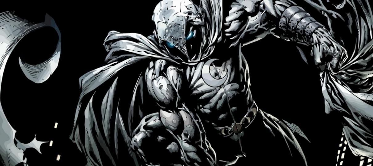 Kevin Feige afirma que a Marvel tem planos para o Cavaleiro da Lua