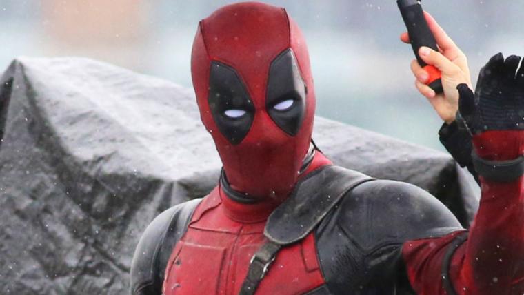 Deadpool invade vídeo de Hugh Jackman em aparição inesperada