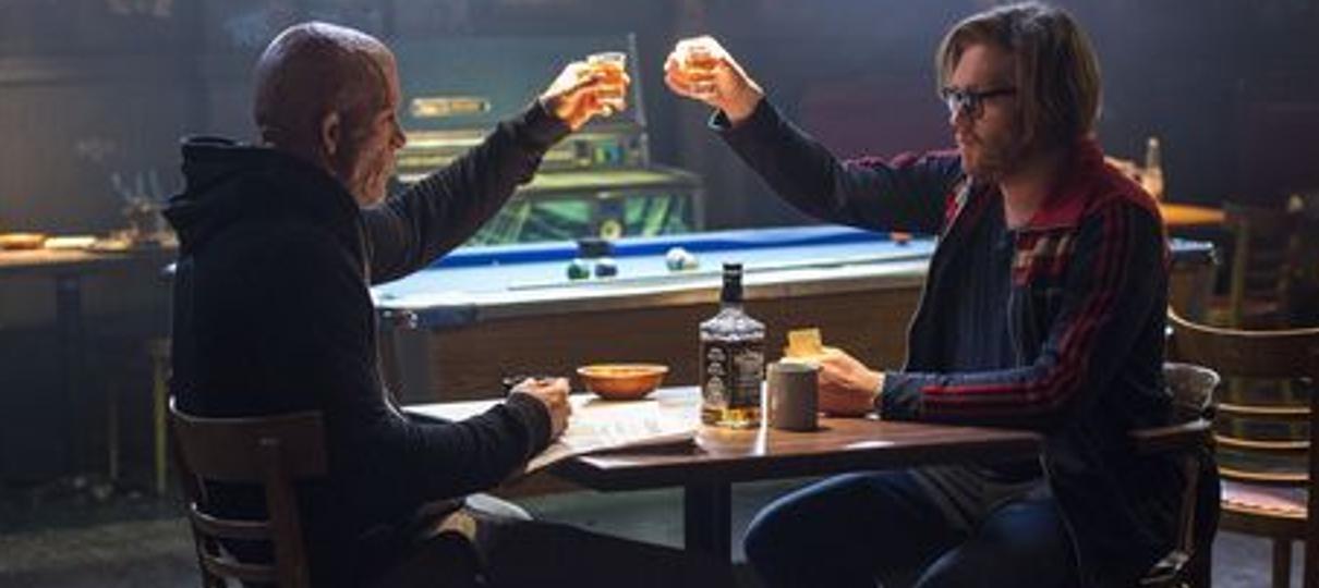 Deadpool vai ganhar bar temático nos EUA