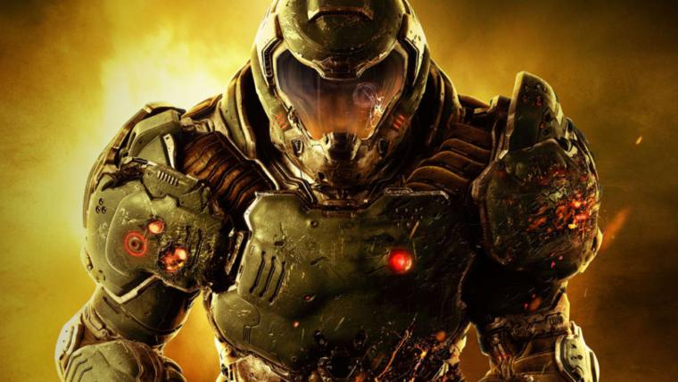 Filme live-action de Doom pode estar sendo desenvolvido