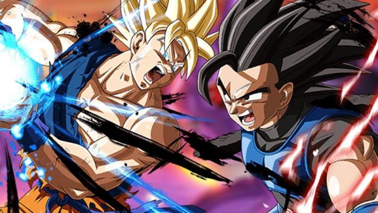 Dragon Ball Legends   Novo personagem original do jogo mobile é revelado